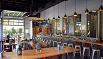 Sibling Revelry Adds Food, Booze Components to Popular Westlake Taproom