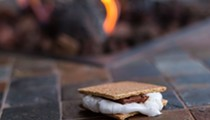 Cleveland's Upcoming S'morefest Celebrates All Things Graham Cracker,  Marshmallow and Chocolate