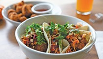 For Vegans, Foodhisattva is a Welcome Addition to the East Side