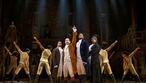 'Hamilton' is Returning to Cleveland Next Year, and You Can Get Your Shot at Tickets Monday