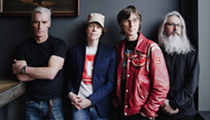 Sloan to Play 1998's 'Navy Blues' in Its Entirety Next Week at the Grog Shop