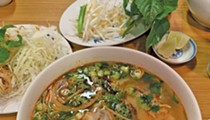 Pho Lee is a Worthy Addition to Asian Town Center