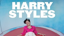 Harry Styles to Perform at Rocket Mortgage FieldHouse in July