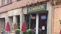 A.J. Rocco's to Close on December 20