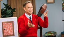 'A Beautiful Day in the Neighborhood' Focuses on Fred Rogers' Ability to Fix 'Broken People'