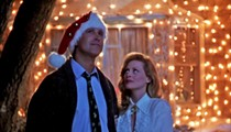 'National Lampoon's Christmas Vacation' Turns 30 This Year and of Course is Getting a Re-Release in Cleveland