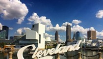 Cleveland Shoots Up Inequality Rankings in Bloomberg Analysis