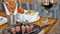 Ticket to Ride: The Best Destination Dining in Northeast Ohio