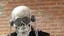 Update: Megadeth Mascot Vic Rattlehead to Co-Host WJCU's Cleveland Metal Holiday Show at the Beachland on Dec. 14