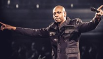 Ohio's Own Dave Chappelle to Perform at Connor Palace Dec. 30