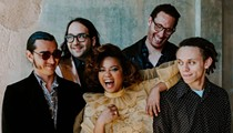 In Advance of Next Week's Show at the Beachland, Seratones Singer Talks About the Band's Soulful New Album