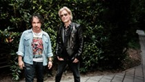 Daryl Hall & John Oates to Perform at Blossom in July