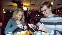 Prosperity Social Club's 14th AnnualLenten Fry-Daysto Return on Feb. 28