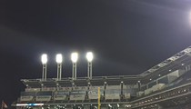 Indians Will Extend Protective Netting Fully Down Both Foul Lines