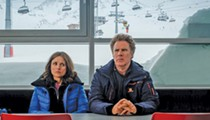 'Downhill' is Breezy U.S. Comedy That Sullies European Original