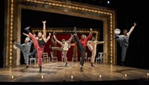 'The Scottsboro Boys' at the Beck Center Uses a Minstrel-Type Show to Shine Light on the Disease of Racism