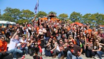 Bad News, Cleveland Browns Fans: Your Suffering Does Not Qualify You for Medical Marijuana