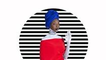 Modern African Singer Fatoumata Diawara Plays Her First-Ever Cleveland Concert Next Week at the Cleveland Museum of Art