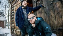 Win a pair of tickets to the The Floozies show at the Agora