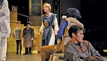 Shaw's 'Saint Joan' Comes Alive at the Ohio Shakespeare Festival
