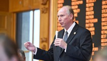 Bill in Ohio House of Representatives Would Outlaw Abortion if Roe v. Wade Falls