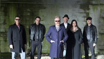 In Place of Performing on St. Patrick's Day, Flogging Molly Releases Acoustic Version of 'Float'
