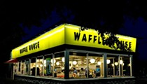 This Shit's No Joke: Waffle House Closes 418 Locations Due to Coronavirus, Including Some in Ohio
