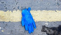 Stop Throwing Your Used Protective Gloves on the Ground, You Selfish Doofuses