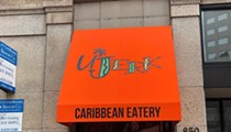 UJerk Caribbean Eatery Opens in Downtown on July 3