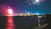Cleveland to Celebrate Fourth of July on September 19