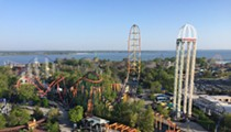 Kings Island Sues Ohio Department of Health Director Amy Acton Over Continued Coronavirus Closure