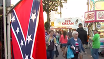 Ohio House Rejects Amendment Prohibiting Confederate Flag at County Fairs