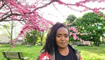 From East Cleveland to a National Poetry Fellowship: Cuyahoga County Poet Laureate Honey Bell-Bey Is Getting Her Due
