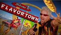 Petitioners Want to Rename Columbus as 'Flavortown' in Honor of Guy Fieri