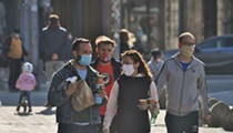 Ohio to Make Masks Mandatory in 'Level-3' Coronavirus Counties, Including Cuyahoga