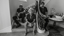 Sammy Hagar & the Circle to Perform at the Rock Hall on Sept. 18