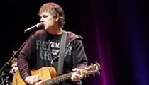 Local Singer-Songwriter Brian Lisik Unplugs for New Album
