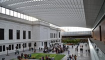 Cleveland Museum of Art, Beachland and Others Announce Temporary Closures Amid 10 p.m. Coronavirus Curfew, Stay-at-Home Advisory