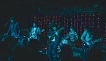 Local Indie Rockers Zip-Zapp! To Release Second Album