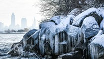 A Cold Covid Christmas in Cleveland as City Ends Moratorium on Utility Shutoffs