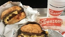 Swensons In Willoughby Opens July 19