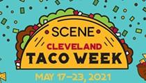 Cleveland Taco Week (May 17 - 23)