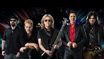 Night Ranger To Headline Upcoming Benefit Concert at Jacobs Pavilion at Nautica