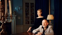 Dead Can Dance Coming to Akron Civic in October