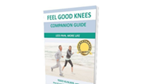 Feel Good Knees Reviews - Is Todd Kuslikis' Feel Good Knees Program Really Effective?