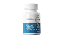 Advanced Memory Formula Reviews - Is Advanced Bionutritionals' Advanced Memory Formula a SCAM? Safe Ingredients?