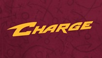 Cavs G-League Team, Canton Charge, Moving to Cleveland, Will Play at Wolstein Center