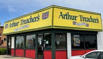 And Then There Was One: Arthur Treacher's in Garfield Heights Closes