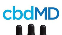 cbdMD Review USA 2021: Best cbdMD Products Details CbdMD Gummies, Oil, Balm and Tincture. Where to Buy.