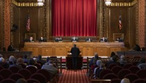 Ohio Ballots Will List Party Affiliations for Top Judicial Candidates